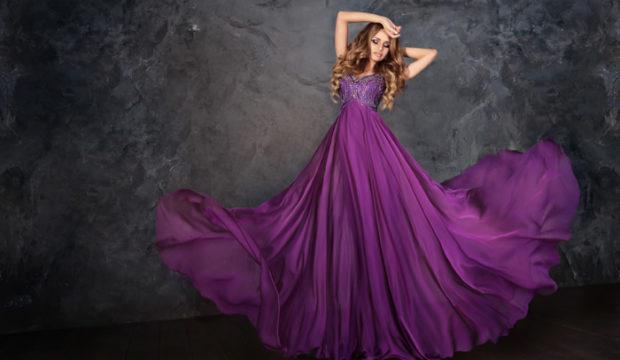 rochia de ocazie perfecta