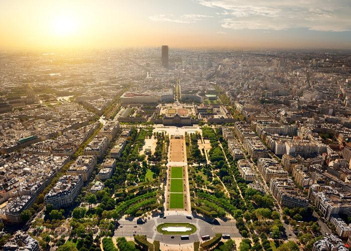 Paris oras de vizitat