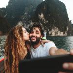 Trucuri pentru cum sa faci un selfie perfect