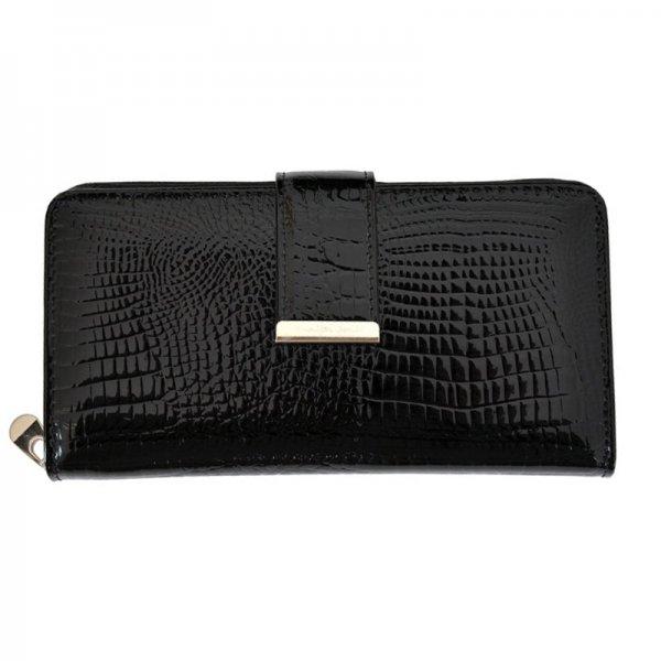 portofel de dama negru